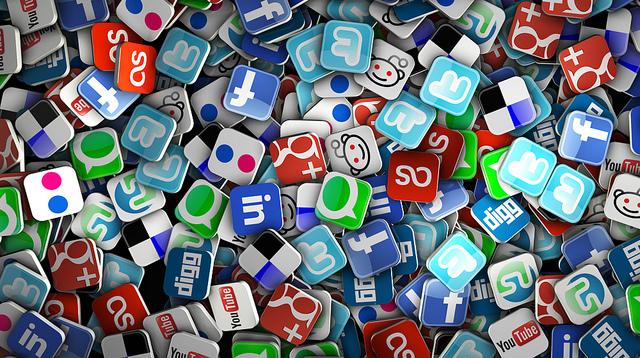Las cifras de las redes sociales en España