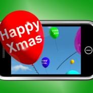 5 aplicaciones navideñas para Android